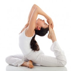 Yoga – 2019 Tune Up