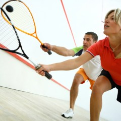 Squash – Improving Skills & Athletic Performance