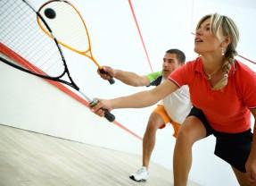 Squash – Improving Skills & Athletic Performance