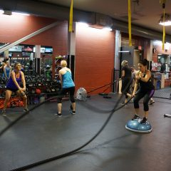 High Intensity Interval Training Leads Fitness Trends Survey