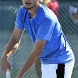Welcome Tennis Coach Calvin to Global!