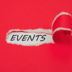 Upcoming Club Holidays and Events