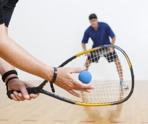 Racquetball - Skills & Drills for Everyone @ Global Fitness