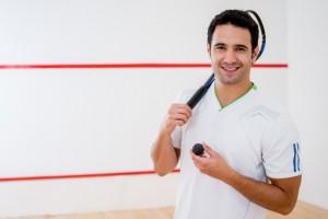 Squash Skills & Drills @ Global Fitness