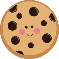 Applesauce Energy Cookie