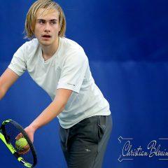 Learn A Racquet Sport