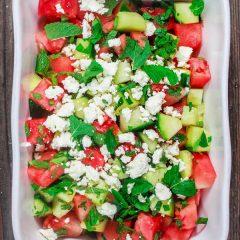 Summer Salad Love!