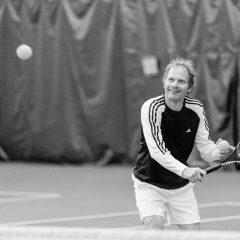 Tennis Pro: Joachim