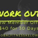 New Member Offer
