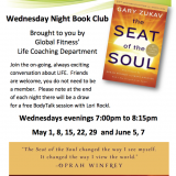 Book Club – Seat of the Soul