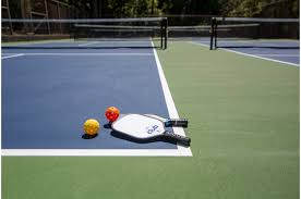 Pickleball Open House