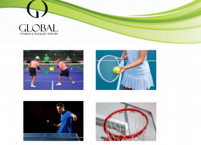 Indoor Courts – Looking for activities to do?       Why Join a Gym when you can Join a Club